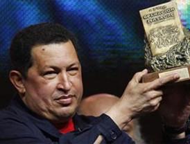 Premio otorgado a Chávez escandaliza a Argentina