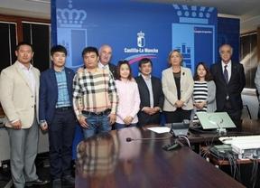 El grupo chino Eurbest quiere comprar leche en polvo de Uniproca