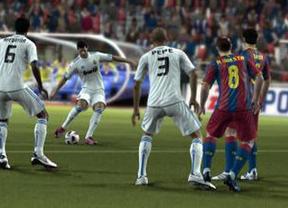 'FIFA 12' bate récords: es el mejor lanzamiento deportivo de EA