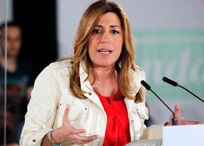 Andalucía: Susana Díaz no supera la segunda votación y habrá una tercera el jueves 14