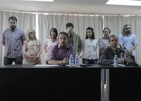 Un admirador de líderes fascistas se 'infiltra' en Podemos de Estepona