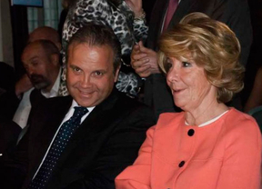 Agrio cara a cara entre Aguirre y Carmona a cuenta de los casos de corrupción
