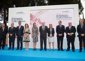 Gas Natural celebra sus 25 años en Castilla-La Mancha: el suministro alcanza al 59% de la población