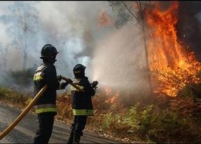 Los bomberos forestales creen que habrá despidos en GEACAM si no se cambian los contratos