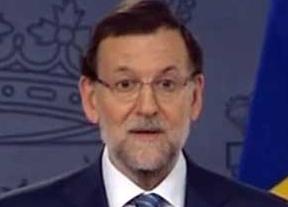 Rajoy dará la cara por fin el 1 de agosto, a las 9 de la mañana