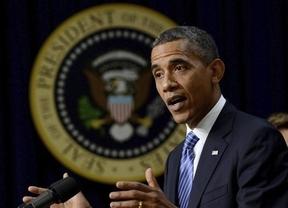 EEUU roza el cierre del Gobierno a pesar de la aprobación de un nuevo plan presupuestario