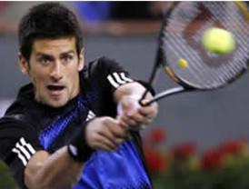 Djokovic avanza a cuartos en primer Masters 1000 de la temporada