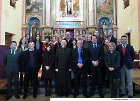 Toledo se suma al V Centenario de Santa Teresa