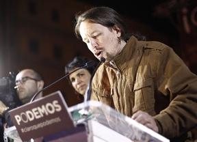 Primera prueba de fuego para 'Podemos': ¿aceptarán al alcalde tránsfuga?