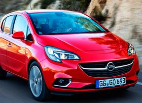 El Opel Corsa recibe el premio 'AutoBest 2015'