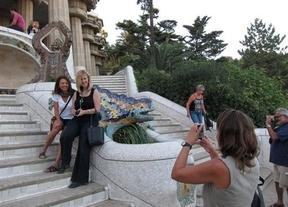 El turismo sigue arrojando buenos datos, ahora el gasto de turistas extranjeros