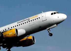 Vueling sortea 100 vuelos en Facebook