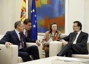 España, mediadora inesperada para una crisis planetaria: la diplomacia rusa continúa en nuestro país