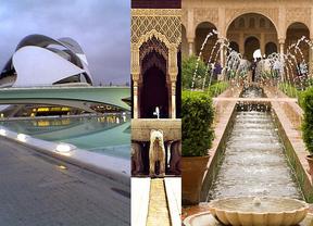 Calatrava critica que 'los comunistas' conspiren contra él y no contra la Alhambra
