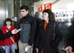 Detenido Josu Esparza, prófugo de la justicia y presunto miembro de Ekin