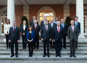 El Gobierno de Rajoy se hunde... aún más