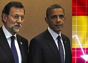 Consigna económica a nivel mundial: no dejar caer a España o se caerá todo...