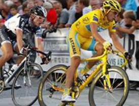 Merckx pide fuerte castigo para Contador si es culpable