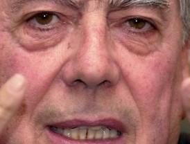 Vargas Llosa: La campaña electoral ha dejado de ser una política ideológica para convertirse en espectáculo