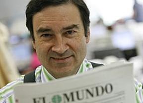 Pedro Jota acusa, en la COPE: fue Rajoy quién pidió su cabeza en El Mundo