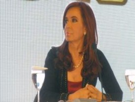 """Cristina presentó el Plan Nacional de Telecomunicación """"Argentina Conectada"""""""