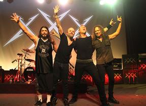Metallica prometen que su próximo disco  será