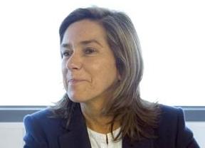 Rajoy confirma su confianza a Ana Mato, y la ministra se lo agradece