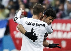 Ramos se pierde el partido ante el Sevilla: desestimado el recurso del Real Madrid