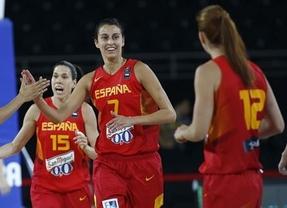 Y el vencedor es... España: la FIBA nos elige como sede del Mundial femenino de 2018