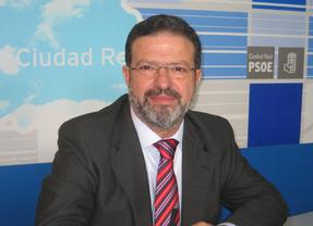 El presidente de la Diputación de Ciudad Real anuncia dos querellas contra el PP