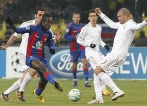 CSKA 1 - Real Madrid 1: Un gol en el último le roba la victoria al Madrid