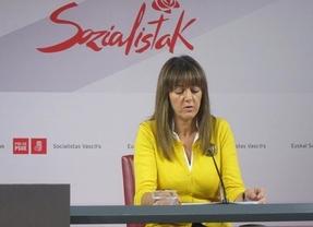 Los socialistas vascos piden a Urkullu que aclare si romperá los consensos labrados los últimos años