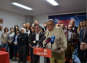 Javier Corrochano será el candidato del PSOE a la Alcaldía de Talavera