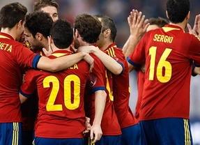 El 'éxitazo' de La Roja en el Mundial la hunde hasta el séptimo puesto de la lista FIFA