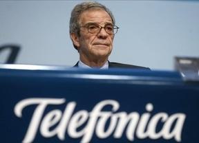 Los inversores avalan la compra de E-Plus por parte de Telefónica