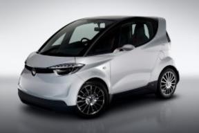 Yamaha considera fabricar un coche de dos plazas para el mercado europeo