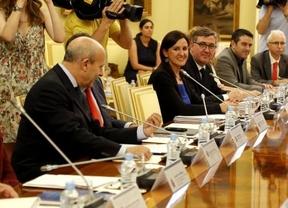 Castilla-La Mancha recibirá 58 millones de euros para abordar el sobrecoste de la LOMCE