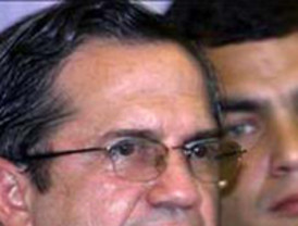 Quiroga pide a Chávez restituir poderes de alcalde Ledezma