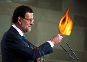 Rajoy pone orden desde hoy a un PP en llamas entre el ébola, las tarjetas de Rato y las malas encuestas
