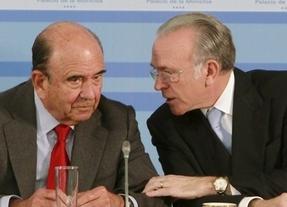 Caixabank, Santander, BBVA y Popular, los 'sistémicos',  afrontarán la reforma sin problemas