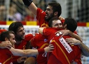La revelación Eslovenia, penúltimo escollo de La Roja balonmanera hacia el título mundial