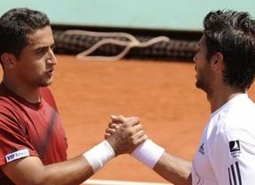 La 'armada' tenística española vuelve a dar la talla a base de victorias en el Torneo de Sao Paulo