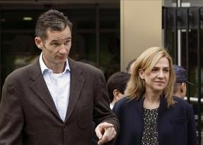 Unidos ante la adversidad y la indignación social: infanta Cristina y Urdangarín preparan su defensa en Barcelona