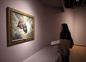 Una muestra sobre un Greco 'innovador' en Osaka (Japón) con obras de Toledo