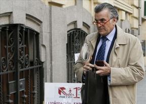 Hacienda insiste: Bárcenas no se acogió a la amnistía fiscal
