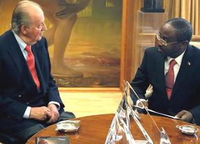 Crece la indignación con la presencia del dictador Obiang en España: el Rey media para que participe en actos