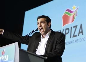 El otro Pablo Iglesias internacional tira las bolsas y hace temblar la economía europea: ¡que viene Syriza!