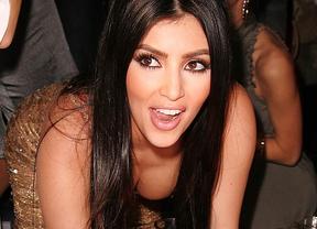Kim Kardashian tendría un nuevo vídeo porno privado que está a punto de publicarse