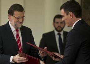 Pedro Sánchez defiende a ultranza su cuestionado pacto con Rajoy y ahora pretende otro en materia de educación