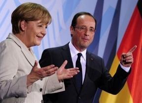 La Francia progresista de Hollande ya crece económicamente con políticas de estímulo